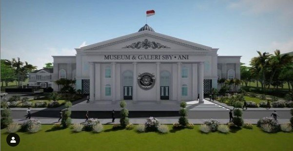 Museum SBY-ANI